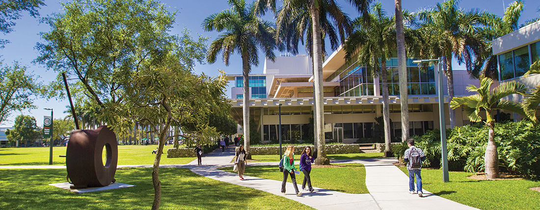becas universidad de miami