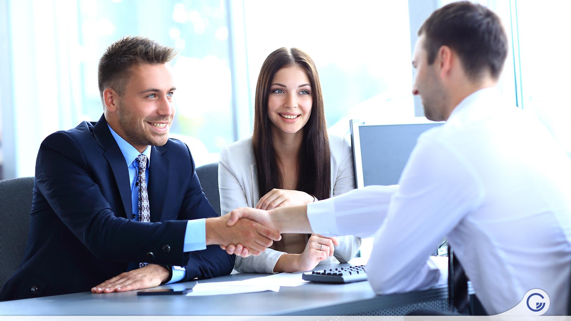 Resultado de imagem para entrevista de emprego