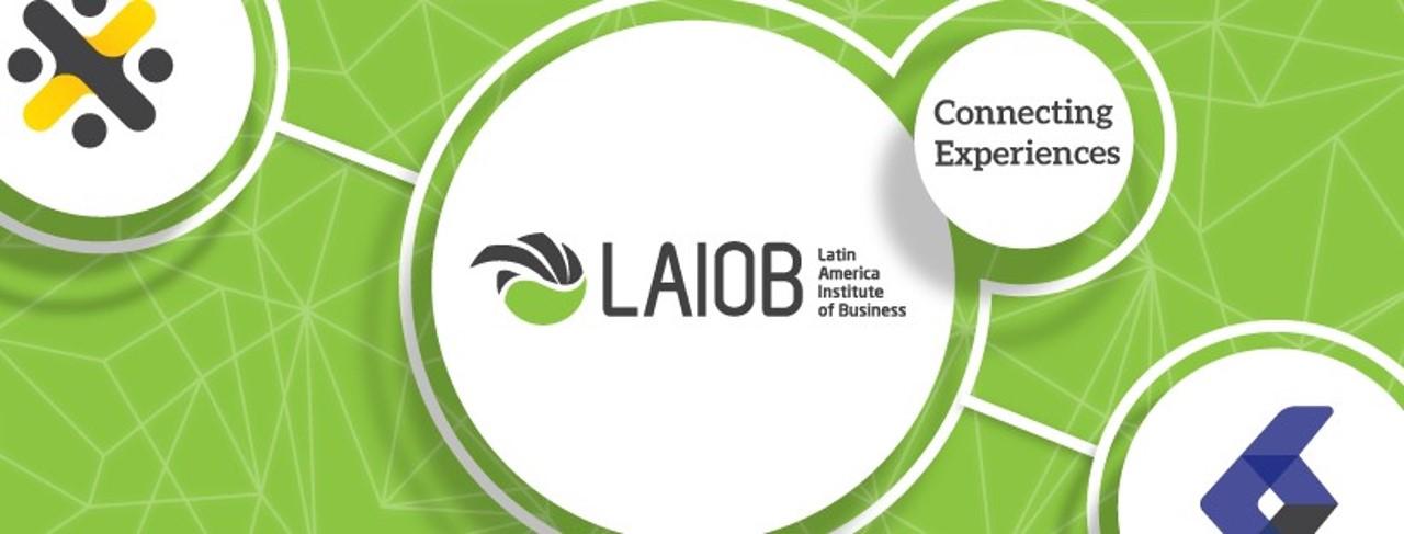 Conheça mais sobre o LAIOB