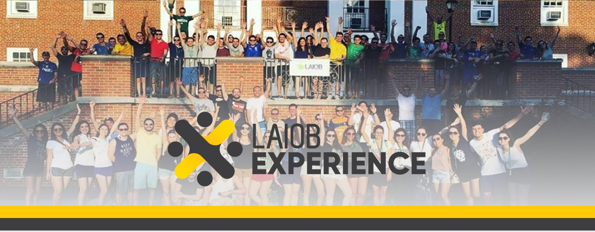 LAIOB Experience